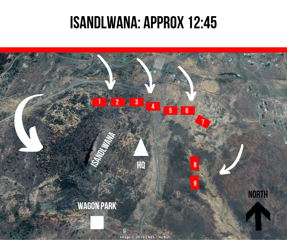 Copy of Isandlwana_ dispositions at xxx o'clock