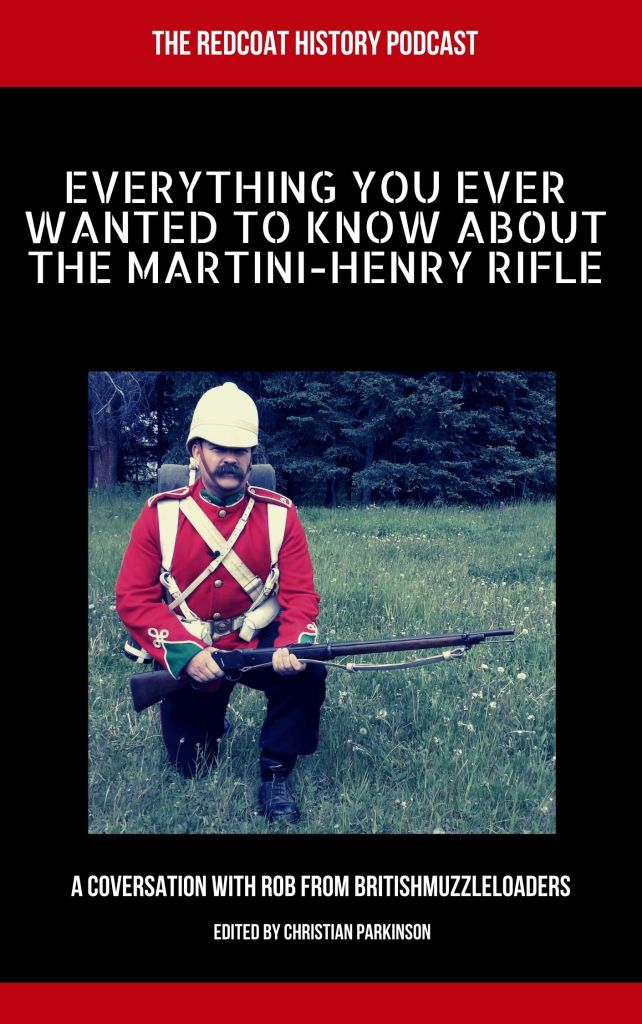 Everything you ever wanted to know about the martini-Hewnry Rifle