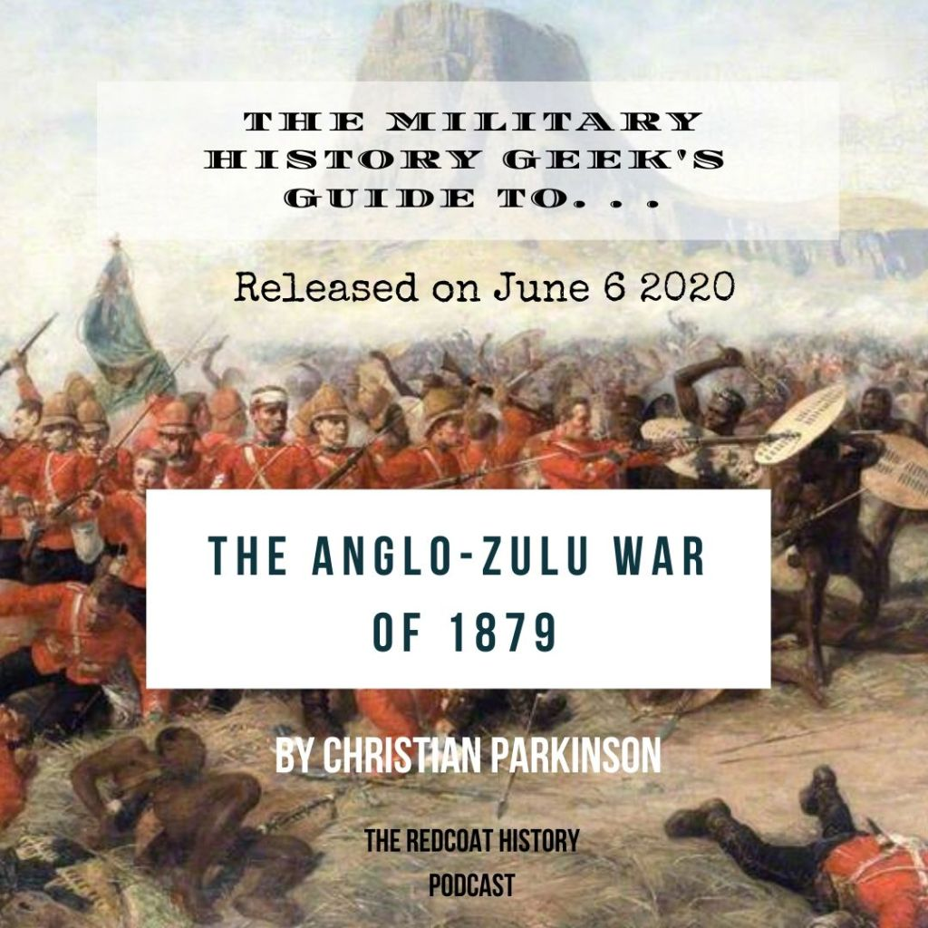 zulu war book square